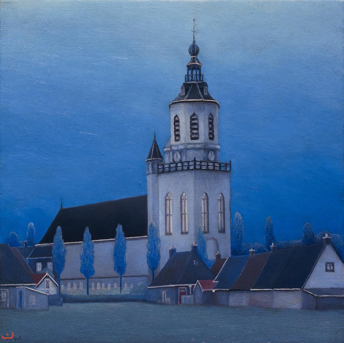 Ga naar de galerij van Willem van Althuis